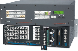 ISM 824 MultiSwitcher,