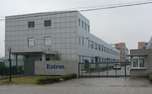 Extron's Office in China